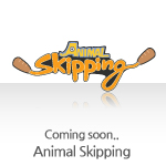 Coming soon.. Animal Skipping